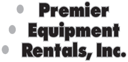 Premier Equipment Rentals Inc.