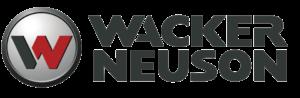 wacker neauson equipment logo